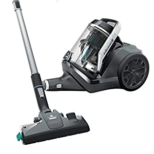 BISSELL 2268 canister vacuum for carpet