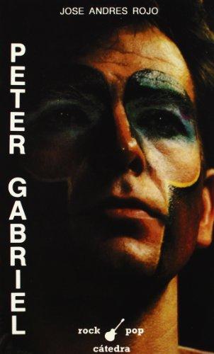 Peter Gabriel (Rock/Pop Cátedra)