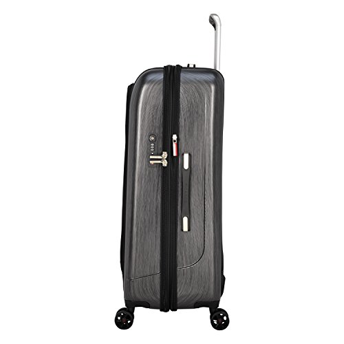 Ricardo Beverly Hills Mulholland Drive 28' 4w Expandable Upright, Black