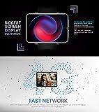 Zoom IMG-1 4g smart watch schermo da