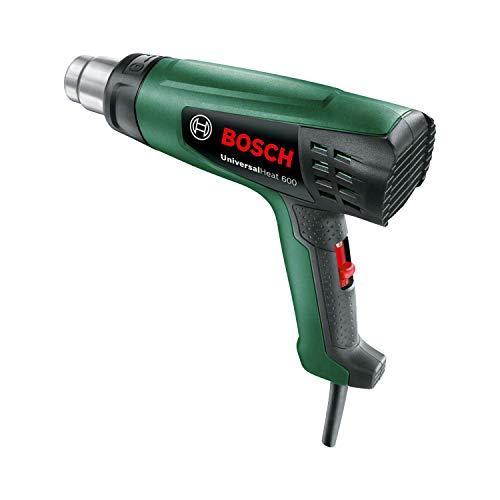 Bosch Home and Garden 06032A6100 Bosch Decapador UniversalHeat (1800 W, Temperatura: 50/300 / 600 °C, en caja), Verde