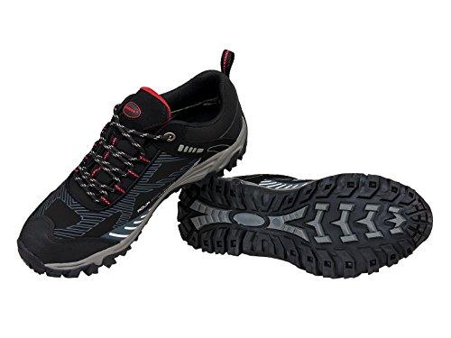 Ardon Sportliche Arbeitsschuhe Outdoorschuhe Trekkingschuhe Softshell Membran(Force) (44)