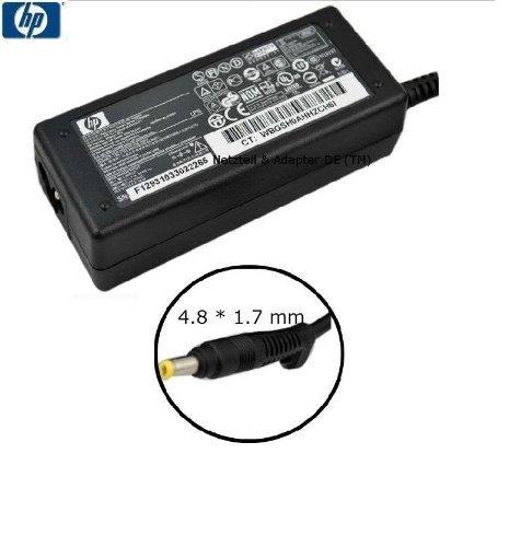 Ladegerät Netzteil für HP PPP009H / PPP009L / PPP012H-S Netzteil & Adapter DE (TM)
