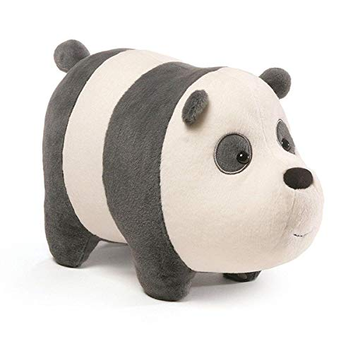 Enesco We Bare Bears Mini Plush 3