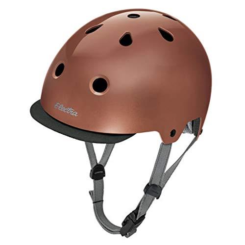 ELECTRA Bike Helmet Bronx Kopfumfang L | 59-61cm 2020 Fahrradhelm