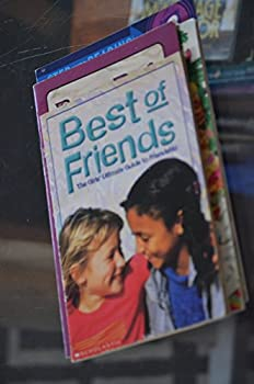 The Best Of Friends - Book #17 of the Wildfire