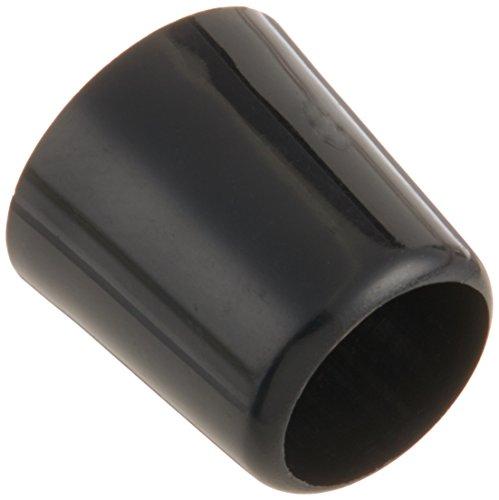 Bohning .335/.475 Black Metalwood Golf Ferrules (12-Pack), Length .500-Inch
