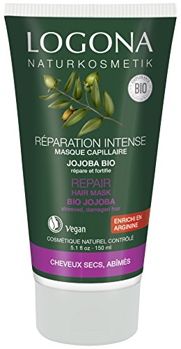 Logona Hair Repair Maske Jojoba 150 ml