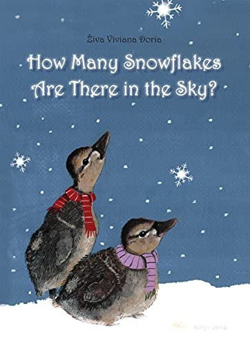 How Many Snowflakes Are There in the Sky? (English Edition)