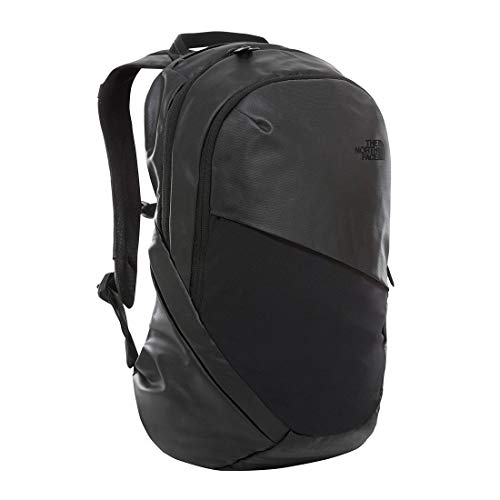 THE NORTH FACE ISABELLA BACKPACK NF0A3KY9 (BP1 TNF BLACK CARBONATE/TNF BLACK) [並行輸入品]