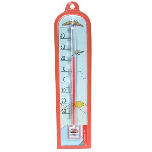 Metaltex thermometer, wit, 11 x 175 x 41 cm