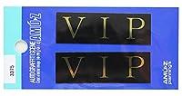 東洋マーク VIP ステッカー 3375