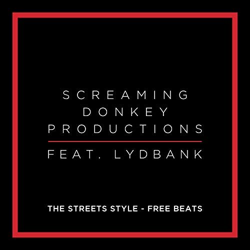 Screaming Donkey Productions feat. Lydbank