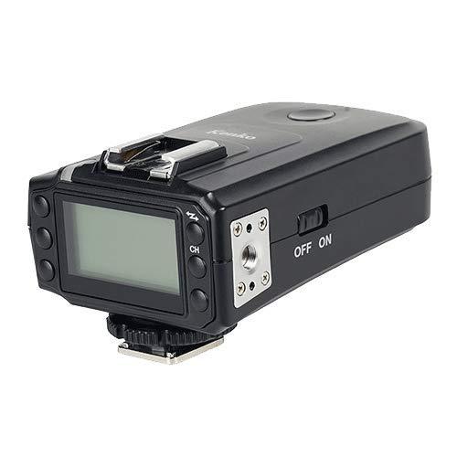 Kenko WTR-1 N 2,4 Ghz Sender zur drahtlosen Steuerung von Kenko Blitzgeräten (für Nikon)