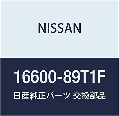 NISSAN(ニッサン) 日産純正部品 ノズル アンド ホルダー 16600-89T1F