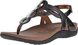 What to pack for Costa Rica in rainy season - super comfy sandals that are also cute