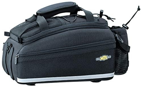 Topeak Unisex's Trunkbag EX Rack Bag, Black, One Siz