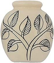 Thyme Handpainted Ceramic Fridge Magnet   Multipurpose Magnet for Home, Kitchen & Office