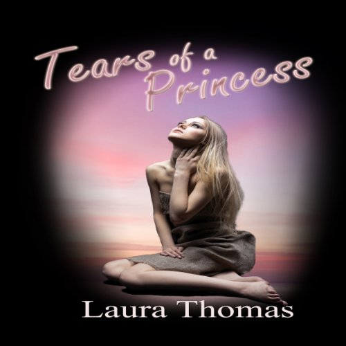 Tears of a Princess audiobook cover art