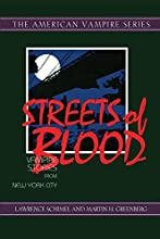 Streets of Blood (The American Vampire series)