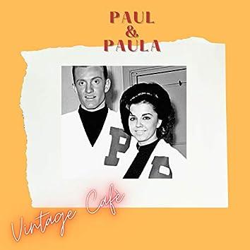Paul & Paula - VIntage Cafè