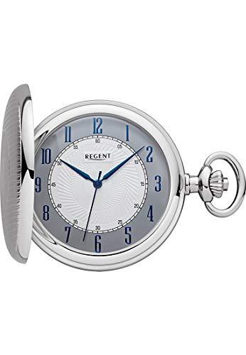 Reloj De Bolsillo 51mm Regent P603