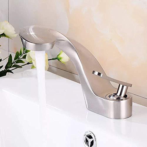 YO-TOKU Badkamermeubels Europese Personality Elbow Copper Keuken Badkamer Toilet wastafel kraan Mooie praktische Kraan voor Badkamer Home Decoration