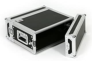 OSP Cases | ATA Road Case | 4-Space Effects Rack | 14