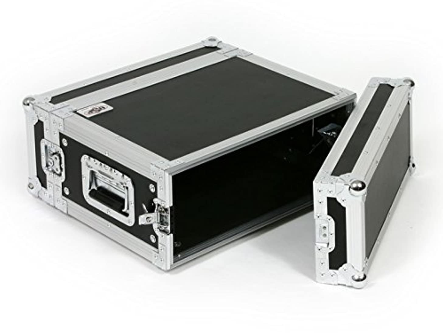 OSP Cases   ATA Road Case   4-Space Effects Rack   14