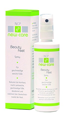 New Care - BeautyFeet - Fußpflege - 100 ml -