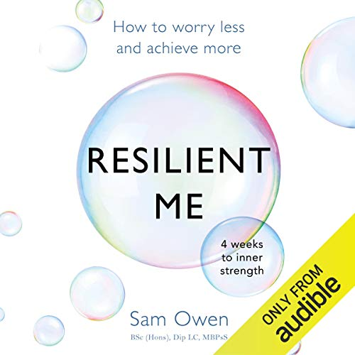 Resilient Me cover art