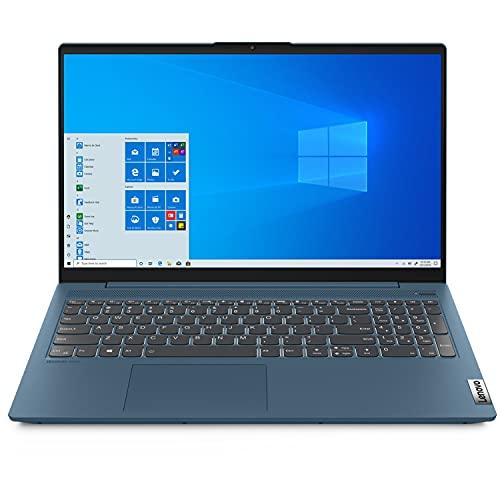 Lenovo IdeaPad 5 39,6 cm (15,6 Zoll) Full HD Notebook (AMD Ryzen 7 4700U, 16GB DDR4 RAM, 512GB PCIe SSD, Radeon Gaphics, Webcam, WLAN, Win 10 Home)
