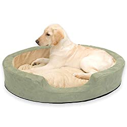 heated dog beds - K&H Thermo-Snuggly