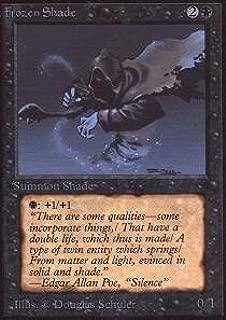 Magic: the Gathering - Frozen Shade - Alpha