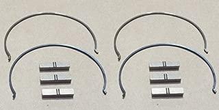 Gm Muncie M20 M21 M22 Synchronizer shift key & spring kit