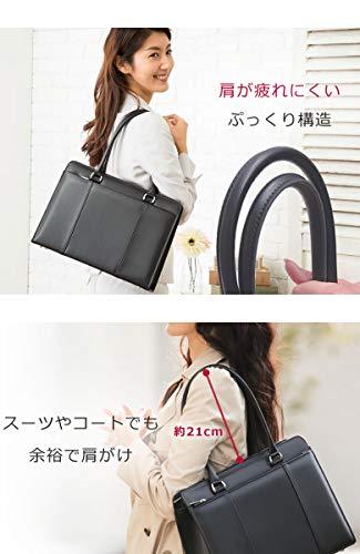 memezawakaban目々澤鞄リクルートバックレディースA4就活日本製リクルート黒sk1002ブラック(10)