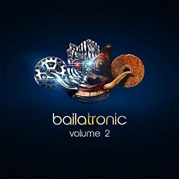 Bailatronic, Vol. 2