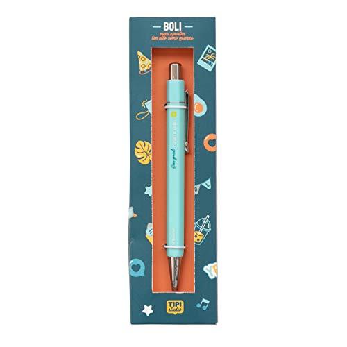 baratos y buenos Bolígrafo Mr.Wonderful: eres genial y afilado calidad