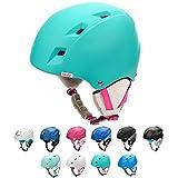 Kids Ski Helmets Review and Comparison