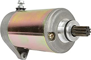 DB Electrical SMU0068 Suzuki ATV Starter For Lt250E Lt250Ef Lt300E Quadrunner, Motorcycels GN250, GZ250, TU250X, 31100-24500, 31100-38300, 31100-38300-H17, 31100-41B00, 31100-41B00-H17