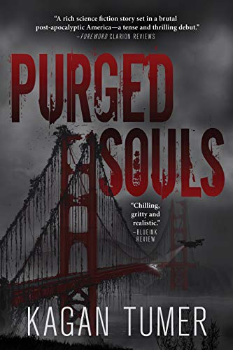 Purged Souls by [Kagan Tumer]