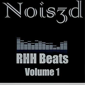 RHH Beats, Vol. 1