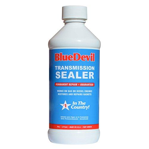 BlueDevil Transmission Sealer