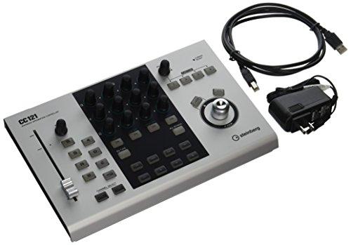 Steinberg CC121 Cubase DAW Controller