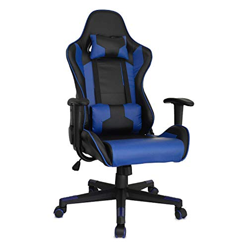 Turismo Racing Cagliari Series Gaming Chair...