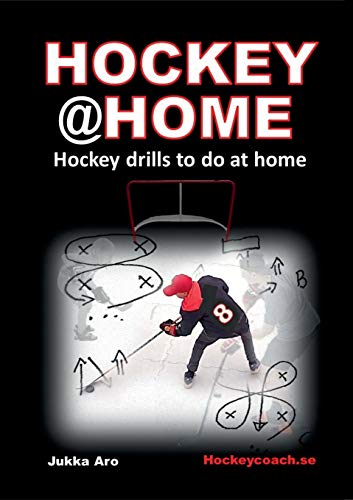 Hockey at Home: Hockey Drills to do at Home