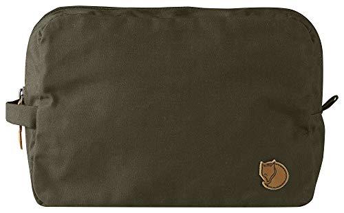 Fjällräven Gear L Wallets and Small Bags, Dark Olive, OneSize