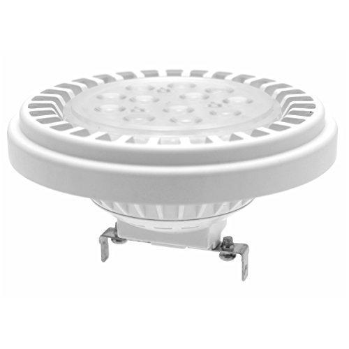 prilux LED Basic lamp Icon QR 111 Basic 12 W 12 V 45 g 840