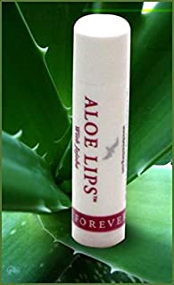 Forever Aloe Lips™ with Jojoba Lip Balm