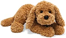 GUND Muttsy Classic Dog Stuffed Animal Plush, 14 in